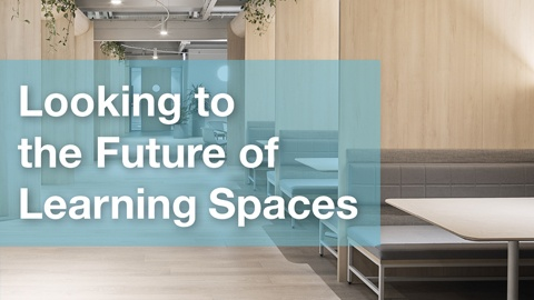 Designing Education Spaces