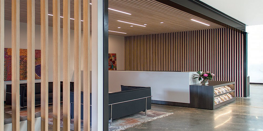 Form, function and style: How polytec Steccawood adds layers of