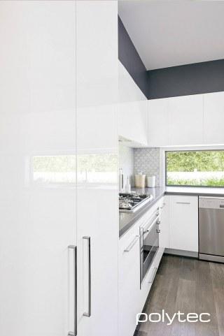Kitchen Photo Gallery Polytec