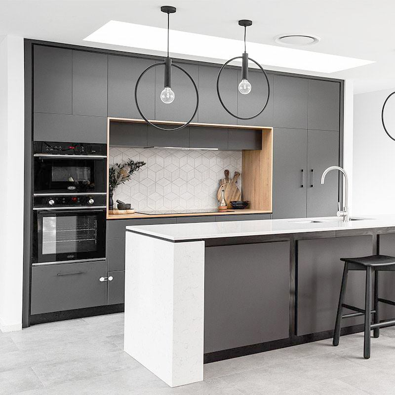 Carrera Kitchen