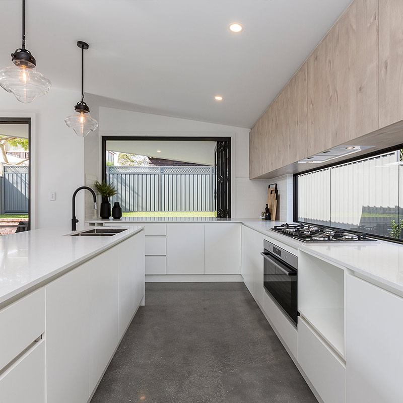 Mount Hawthorn Project
