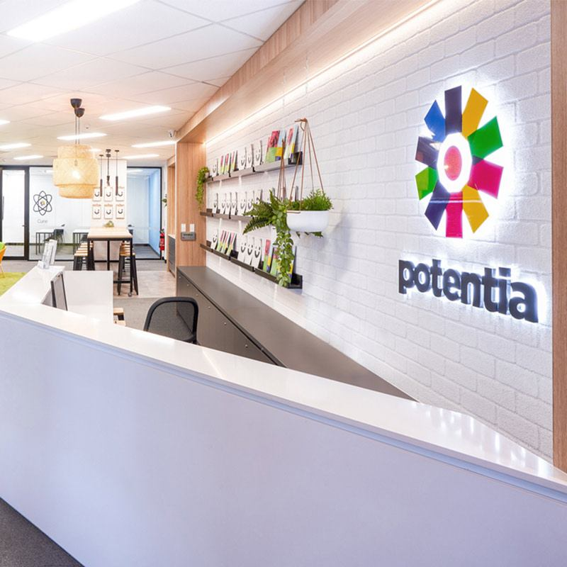 Potentia Tutoring Centre