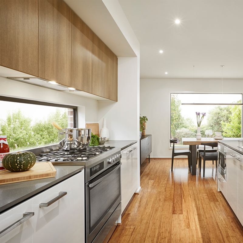 Tathra 350 Display Home - Jubilee Estate